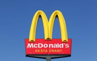 Czy prezes McDonald's musiał odejść?